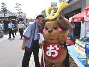 河村たかし名古屋市長